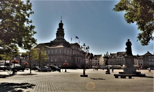 Zdjęcie HOLANDIA / Limburgia / Maastricht / Maastricht, centrum