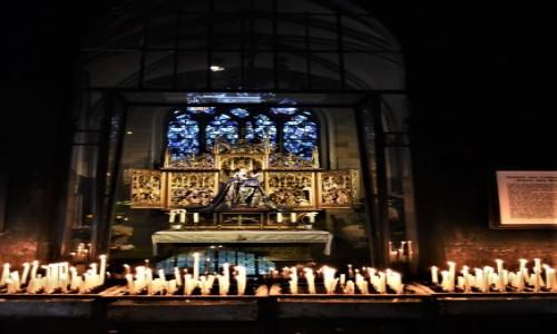 HOLANDIA / Limburgia / Maastricht / Maastricht, Onze-Lieve-Vrouw Basilica