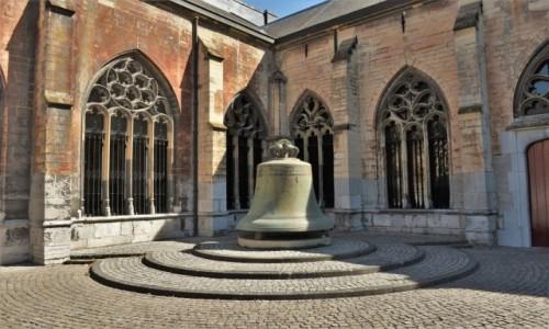 Zdjęcie HOLANDIA / Limburgia / Maastricht / Maastricht, Bazylika św. Serwacego