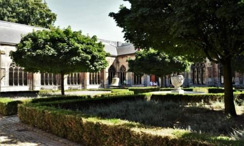 Zdjecie HOLANDIA / Limburgia / Maastricht / Maastricht, Bazylika św. Serwacego