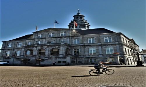 HOLANDIA / Limburgia / Maastricht / Maastricht, centrum