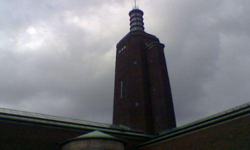 Zdjęcie HOLANDIA / brak / Muzeum / Muzeum