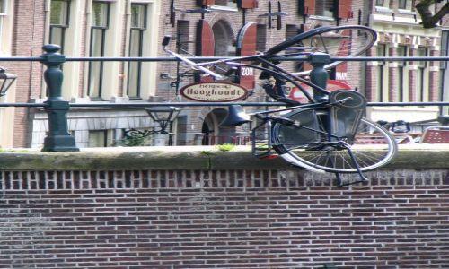 Zdjecie HOLANDIA / brak / Amsterdam / popełnić 'se puku'