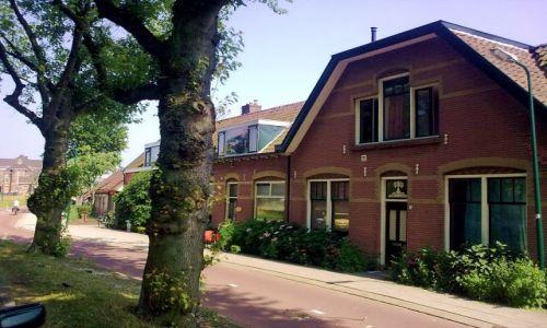 Zdjęcie HOLANDIA / Utrecht / Woerden / Lato ... już już