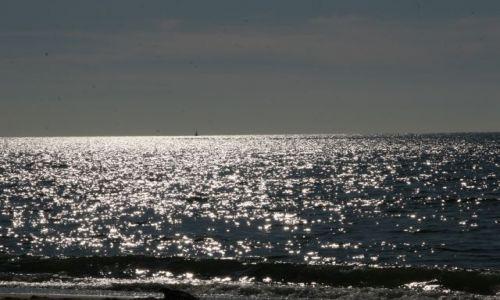 Zdjecie HOLANDIA / -den haag / plaża / niedziela w holandii