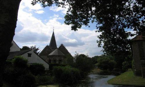 Zdjecie HOLANDIA / Limburg / Sittard / BILSKO MOJEGO DOMU .