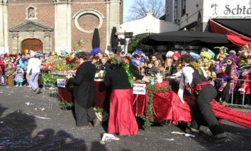Zdjecie HOLANDIA / Limburg / Sittard / Karnawal w Sittard.