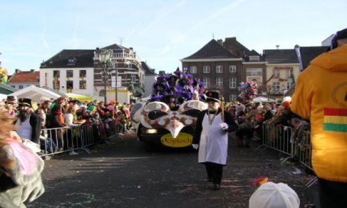 Zdjecie HOLANDIA / Limburg / Sittard / Karnawal w Sittard