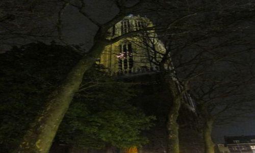 Zdjecie HOLANDIA / Utrecht / Utrecht / Dom po raz drug