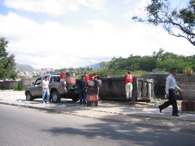 Zdj�cia: Tegucigalpa, Ameryka, Honduras/Tegucigalpa, HONDURAS