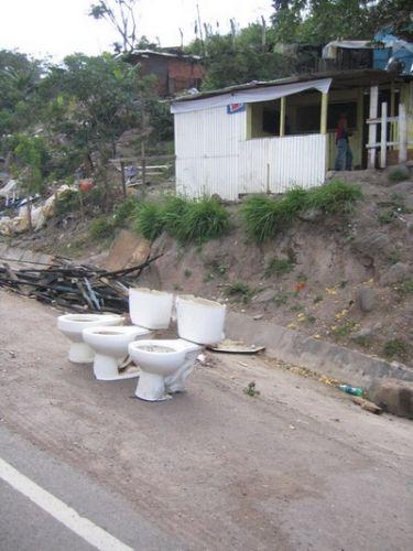 Zdjęcia: Tegucigalpa, Ameryka, Stolica....., HONDURAS