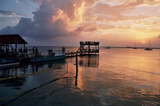 Zdjęcia: Utila, Bay Islands, Alton's Dive Shop, HONDURAS