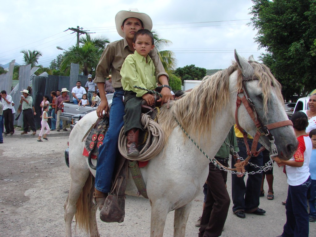 Zdjęcia: Interior, Interior, Fiesta musi być, HONDURAS
