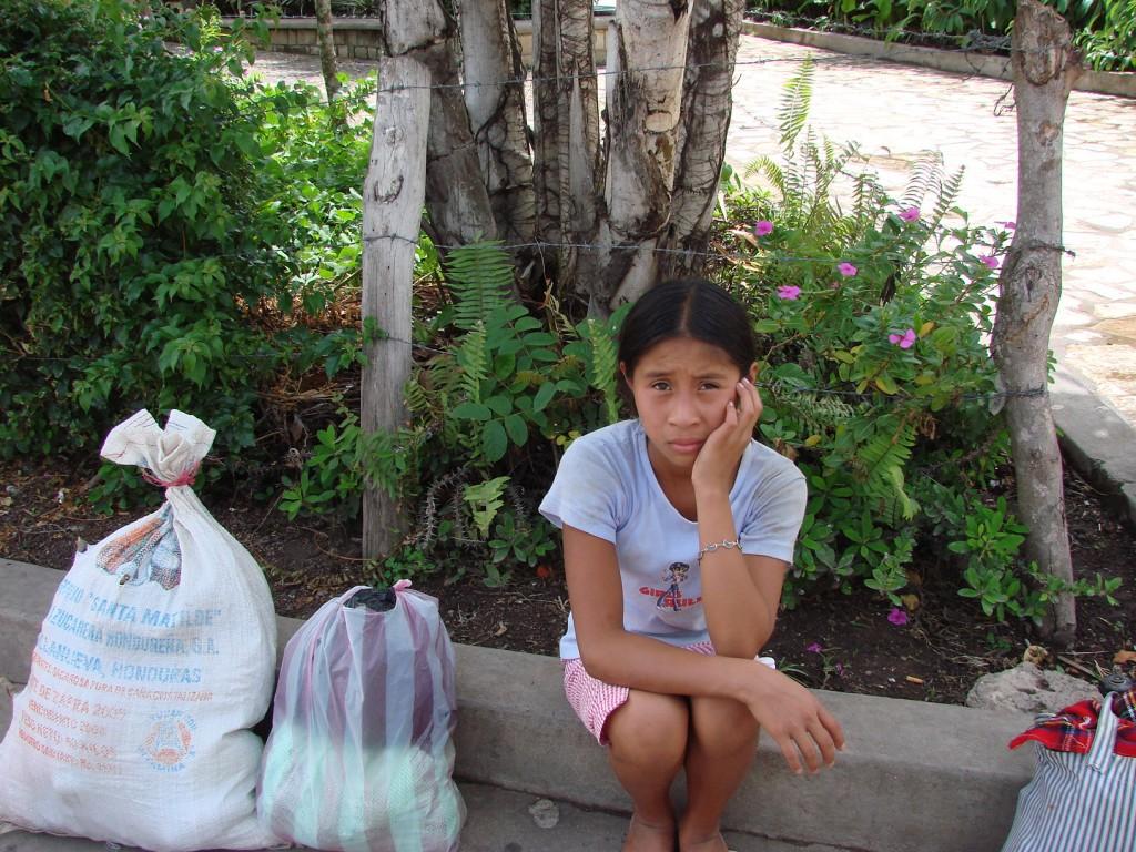 Zdjęcia: Interior, Interior, Oczekiwanie, HONDURAS