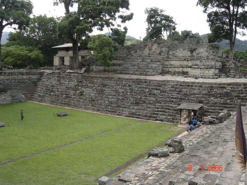 Zdjęcia: Copan, Copan, Copan, HONDURAS