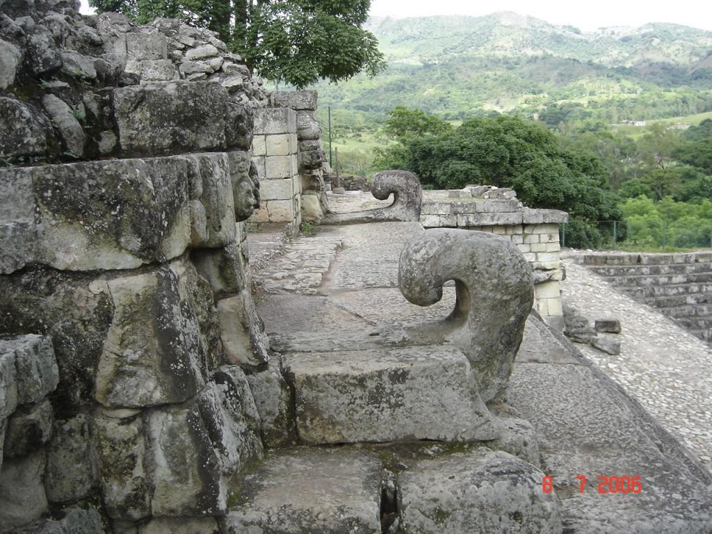 Zdjęcia: Copan, Copan, Archeo..., HONDURAS