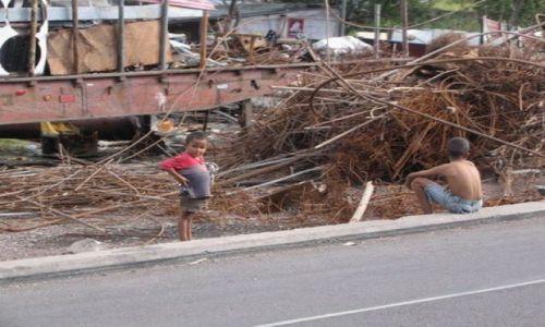 Zdjęcie HONDURAS / Ameryka / Tegucigalpa / Stolica......