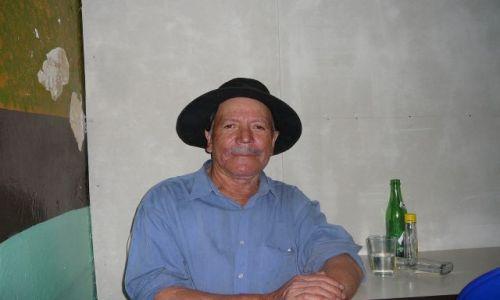 Zdjecie HONDURAS / Tegucigalpa / bar / Sombrero2