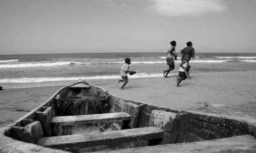 Zdjecie HONDURAS / Ceiba / Corozal / ...