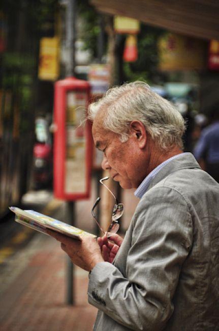 Zdjęcia: hk, reader, HONG KONG