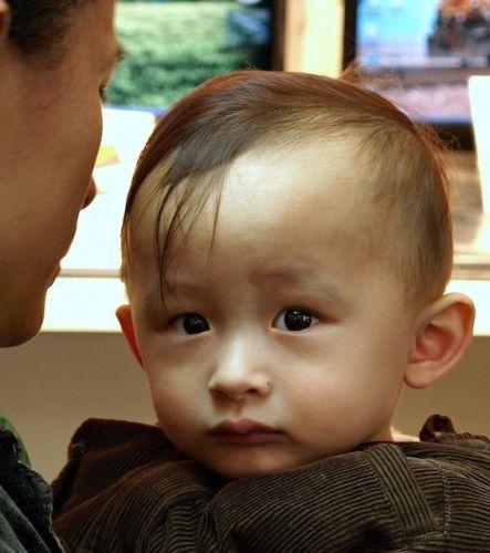 Zdjęcia: HK , Child, HONG KONG