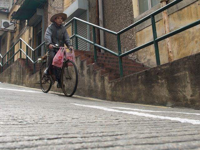 Zdjęcia: HK boczne, tajemnicze uliczki, HK , HONG KONG