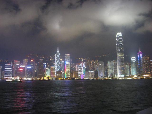 Zdjęcia: Hong Kong, Hong Kong, HONG KONG