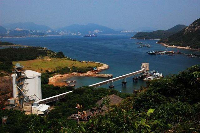 Zdjęcia: Lamma, Wyspa Lamma, HONG KONG