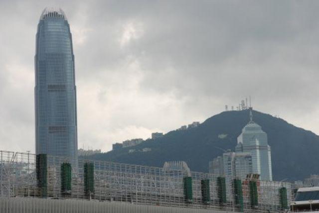 Zdj�cia: Hong Kong, Hong Kong, Widoki, HONG KONG