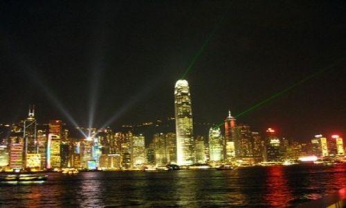 Zdjecie HONG KONG / Hong Kong / Hong Kong / Konkurs - Hong