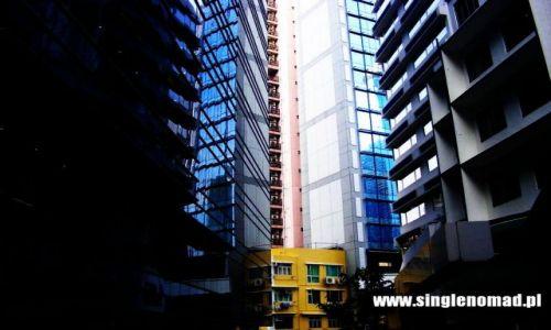 HONG KONG / Hong Kong Island / Hong Kong SAR(s) / Ciasno