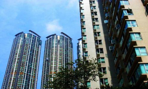 HONG KONG / Hong Kong / Hong Kong / Hong Kong