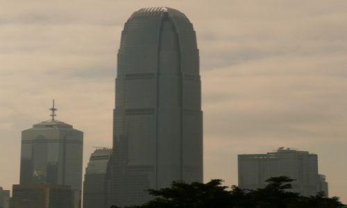 Zdjęcie HONG KONG / HKG / hongkong / Ja i Chiny