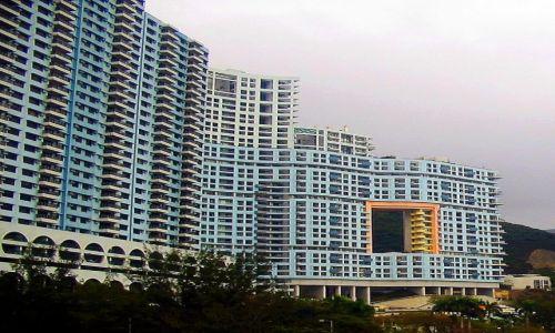Zdjęcie HONG KONG / Hong Kong Island / Rapulse Bay / Zgodnie z Feng Shui