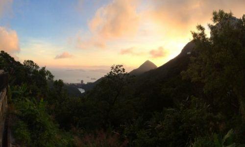 Zdjęcie HONG KONG / Hong Kong Island / Victoria Peak / The Peak