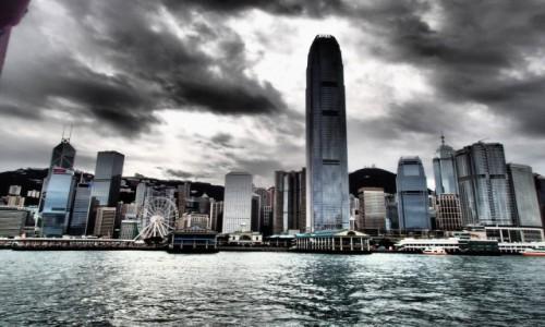 Zdjecie HONG KONG / Hong Kong / Hong Kong / Hong Kong