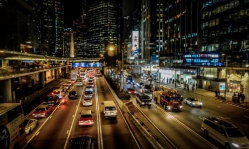 Zdjecie HONG KONG / Hongkong / Central / Hong Kong