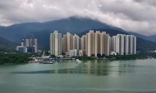 Zdjecie HONG KONG / - / Hong Kong / Hong Kong