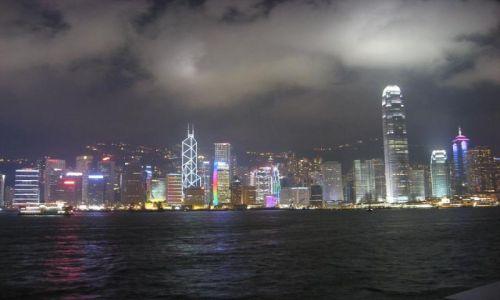 Zdjecie HONG KONG / brak / Hong Kong / Hong Kong