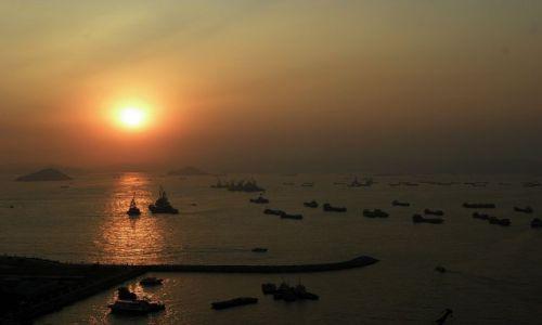 Zdjecie HONG KONG / HONG KONG / HONG KONG / Hong Kong - dzisiaj czyli 5 listopada 2009