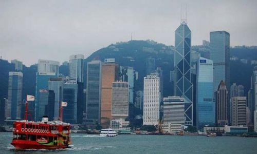 Zdjęcie HONG KONG / - / Hongkong / Hongkong