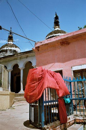 "Zdjęcia: Waranasi, ""Ćaj, ćaj garam!"", INDIE"