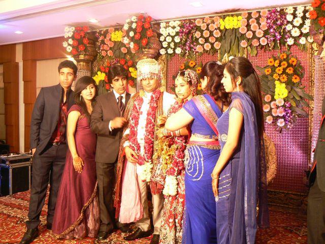 Zdjęcia: New Delhi, New Delhi, Państwo młodzi, INDIE