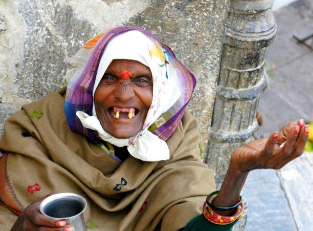 Zdjęcia: Udajpur, Radżastan, Konkurs Twarze Świata, INDIE