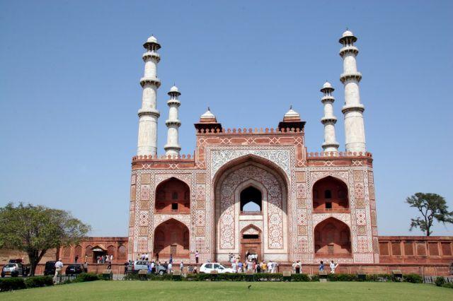 Zdj�cia: Agra, To trzeba zobaczy� ..., INDIE
