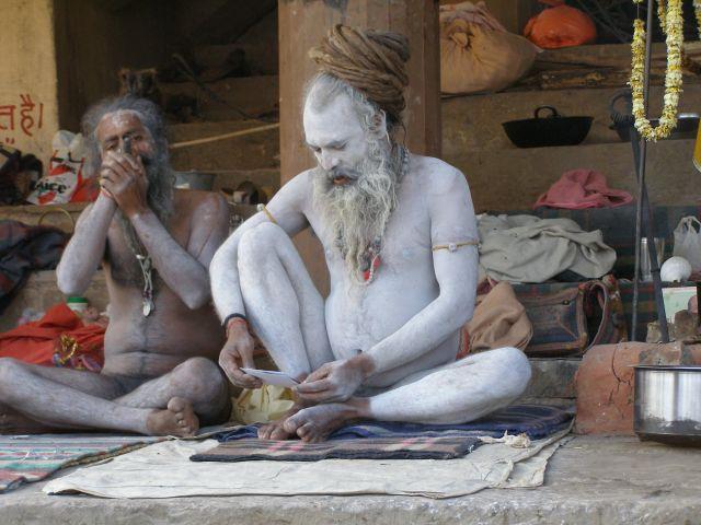"""Zdjęcia: Indie, """"Odziani w powietrze"""", INDIE"""