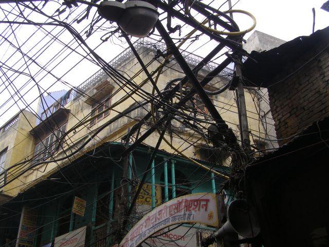 Zdjęcia: elektryka..., INDIE