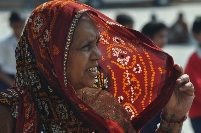 Zdjęcia: Jaipur, Rajasthan, Portret, INDIE