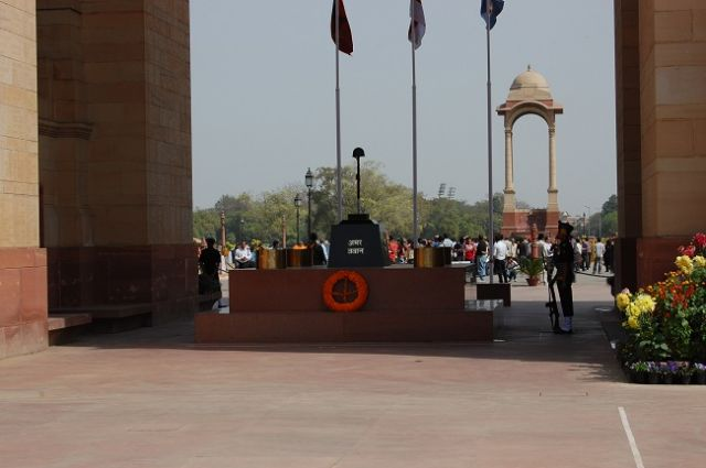 Zdjęcia: Delhi, Delhi, India Gate, INDIE