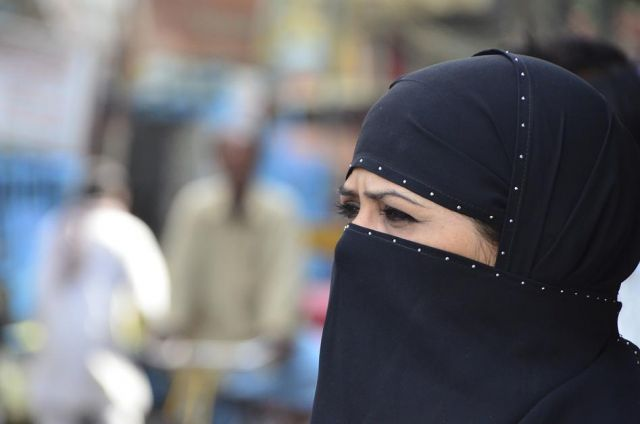 Zdjęcia: ., New Delhi, Muslim in India, INDIE